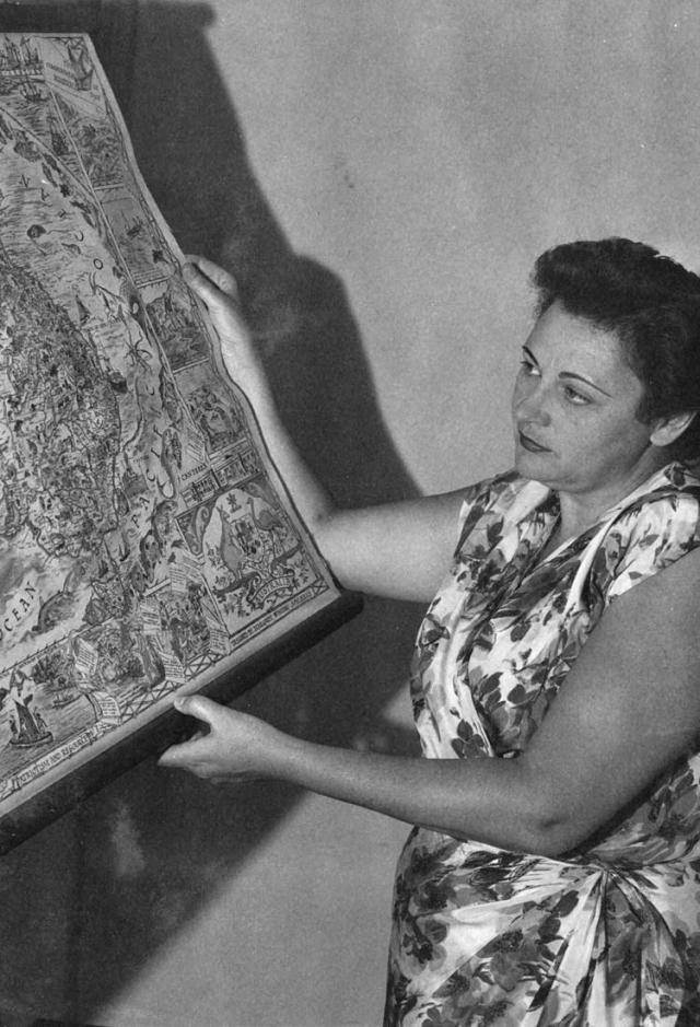 Вскоре Нэнси узнала, что ее муж расстрелян нацистами, которые требовали у него указать местоположение женщины. За ее голову гестапо обещало 5 миллионов франков.
