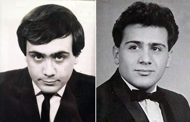 Дени ДеВито. На заре карьеры актер был вынужден работать парикмахером, чтобы хоть как-то заработать на жизнь.