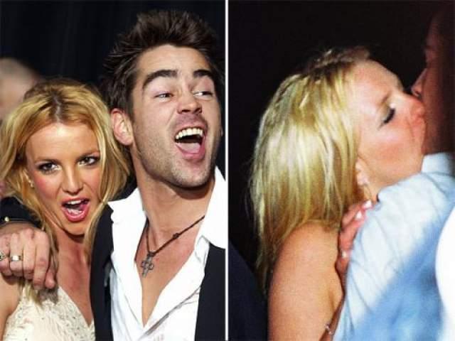 В 2003 году Бритни Спирс засекли во время занятия сексом с Колином Фарреллом на балконе пенхауса в голливудском Chateau Marmont.