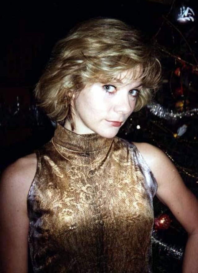 """В 1989 году ей предложили сыграть главную роль в криминальной драме """"Авария - дочь мента"""", но поскольку сюжет содержал сцены насилия, то Наталья отказалась от предложения, так как не хотела разрушать образ Алисы Селезневой."""