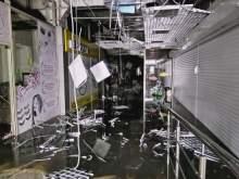 В МЧС заявили об отсутствии пропавших без вести при пожаре в кемеровском ТЦ
