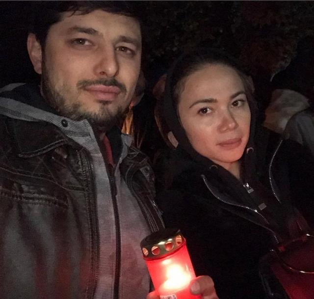 После того как Митаки убил супругу, он покончил с собой. Правоохранители Молдавии заявили, что у них осталась одна основная версия. По их мнению, Чекати была убита собственным любовником из ревности.