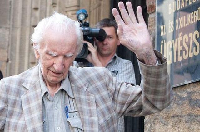 В 1997 году канадские власти лишили его гражданства и стали готовить документы для его экстрадиции. Однако венгр скрылся до того, как необходимые юридические процедуры были завершены.