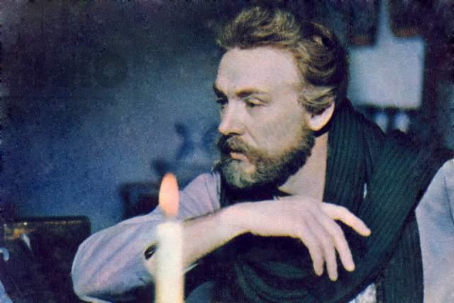 """Главную роль сыграл Иннокентий Смоктуновский. Но, увы, фильм не взял ни одной награды на """"Оскаре"""" в 1972 году."""