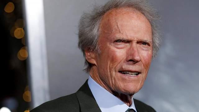 """Клинт Иствуд Американский киноактер, кинорежиссер, композитор. С 1993 года Клин снимался в тех фильмах, которые сам и режиссировал. Получил четыре премии Оскар за фильмы """"Непрощенный"""" (1992) и """"Малышка на миллион"""" (2004) - за лучшую режиссуру и лучший фильм. А за роли сыгранные в этих фильмах, Иствуд был номинировал на лучшую мужскую роль. Является обладателем множества наград и премий. С 1986 по 1988 год был мэром города Кармел в Калифорнии."""
