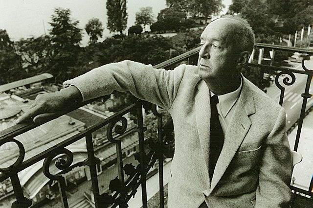 В Европу Набоков вновь вернется в 1960 году: свои последние романы он напишет в швейцарском Монтре, где и скончается в 1977 году.