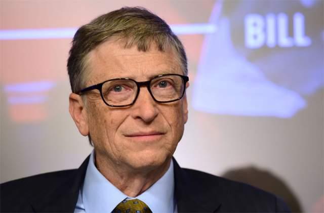 """Билл Гейтс, $96,4 млрд, трое детей. Американский предприниматель последовал примеру Уоррена Баффета и даже пошел дальше. Вместе они организовали """"Клятву дарения"""" - своеобразный моральный договор между миллионерами и миллиардерами, участники которого обещают передать свое наследство на благотворительность."""