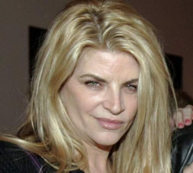 Кирсти Элли, 2007