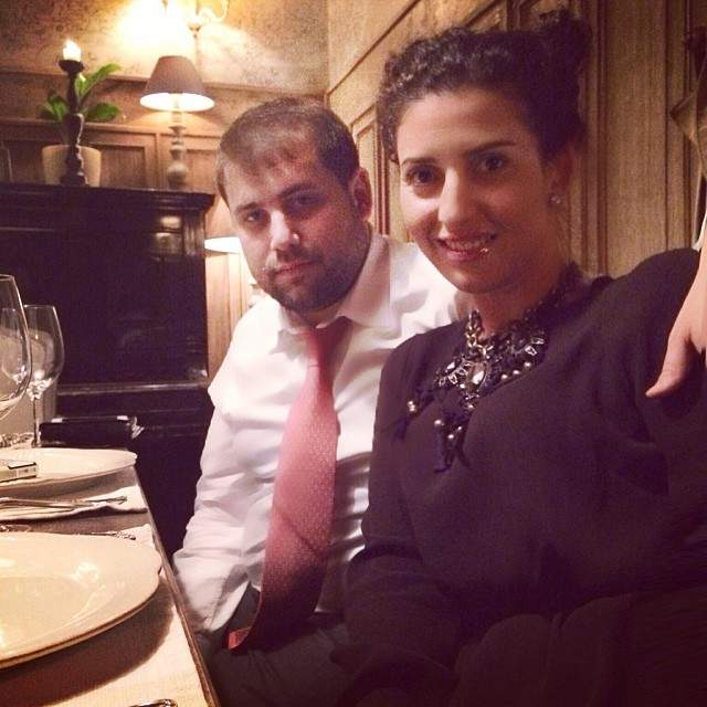 Избранником певицы Жасмин стал молдавский бизнесмен Илан Шор.