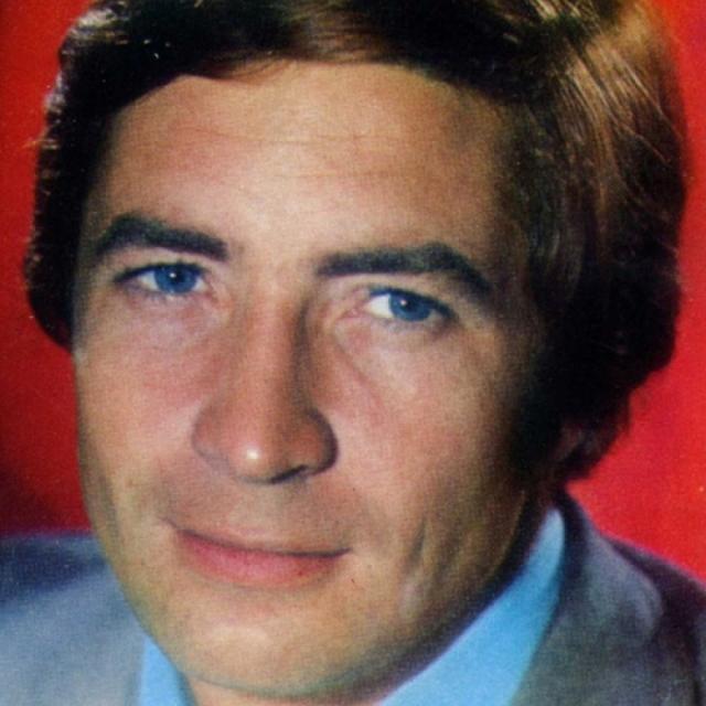 Юрий Каморный (37 лет) . Советский актер театра и кино, снявшийся более чем в 30 фильмах.