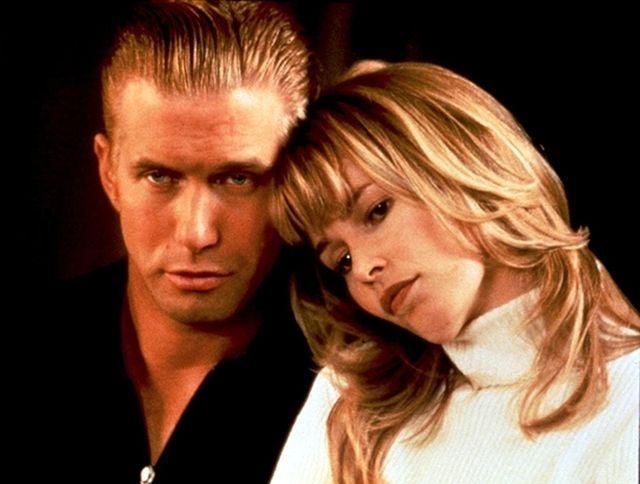"""В 1999 году на экраны вышла драматическая мелодрама режиссера Джорджа Хааса """"Друзья и любовники"""", где девушка сыграла более-менее серьезную роль, которую критики разнесли в пух и прах."""