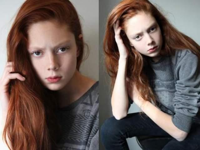 Натали Уистлинг (21) «Лицо поколения», «Новая любительница модного мира», - гласили заголовки журнальных статей о тогда 18-и летней Натали.