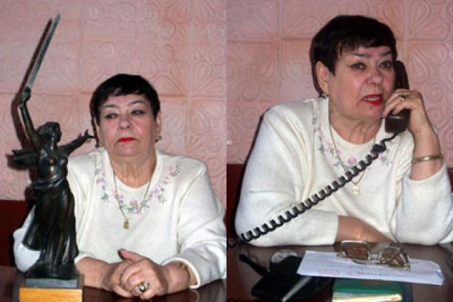 Почти 50 лет хранила в тайне свой работу натурщицей Валентина Изотова . 78-летняя пенсионерка признается, что в хрущевские и брежневские времена считалось, что позировать в полуобнаженном виде замужней даме неприлично.