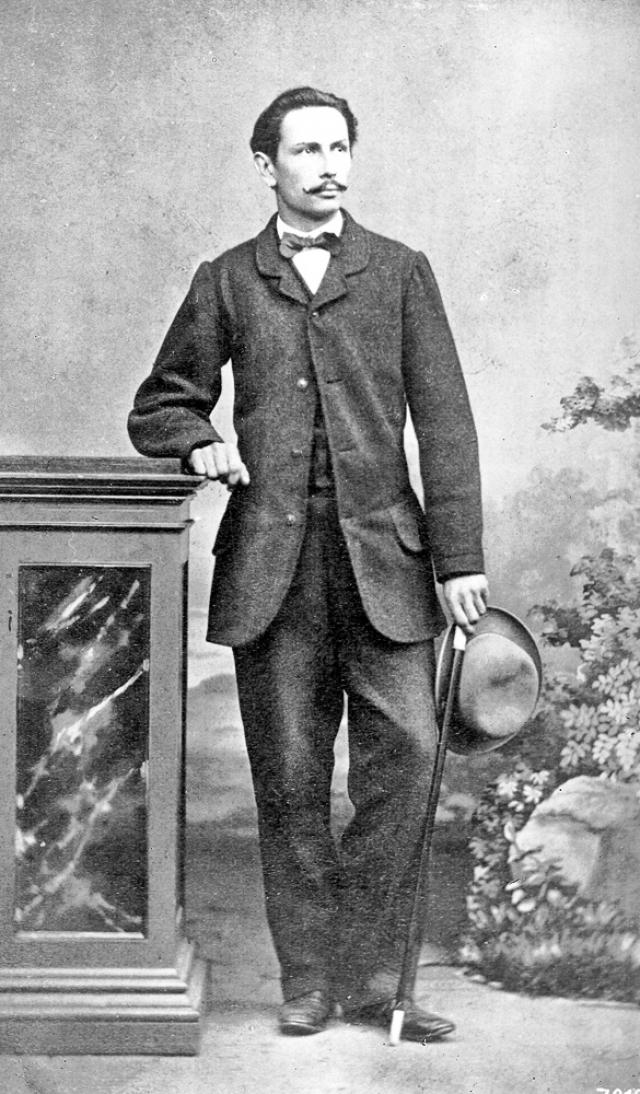 И, быть может, Карл Бенц остался бы одним из сотен безымянных механиков и инженеров того времени, но судьба распорядилась иначе.
