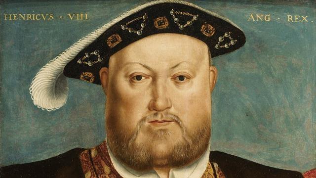 Генрих VIII. Король Англии относился к благоверным как к расходному материалу, а от надоевших просто избавлялся. Второй представитель династии Тюдоров очень настойчиво получал то, чего желал, но охладевал к достигнутому очень уж быстро.