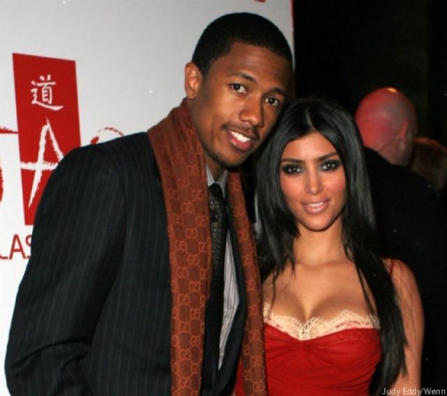 Их отношения продлились всего несколько месяцев, и в начале 2007 года Ким и Ник объявили о разрыве.