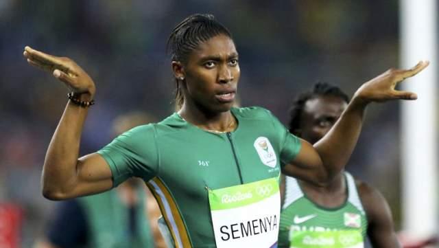 Кастер Семеня. 1991 г.р. ЮАР. Бегунья. Кастер Семеня по требованию IAAFпрошла все необходимые тесты, доказав, что генетически она женщина: у многих на ее счет были вопросы.