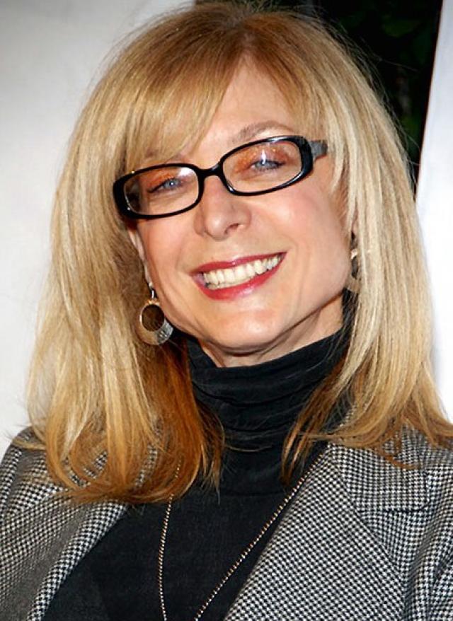 """Вне мира порно Нина Хартли стала известна после появления в телешоу Опры Уинфри, где обсуждалась тема """"фильмов для взрослых""""."""