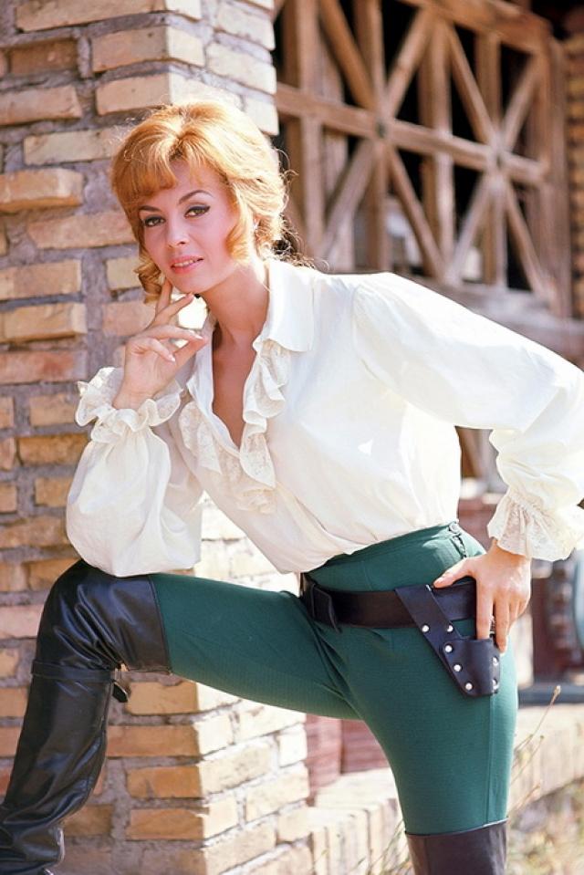 Как это часто бывает с эпохальными лентами, актриса стала заложницей одной роли – Анжелики. За свою карьеру Мишель снялась более чем в полусотне фильмов, но ни один из них так и не сравнился в популярности с многосерийной сагой.