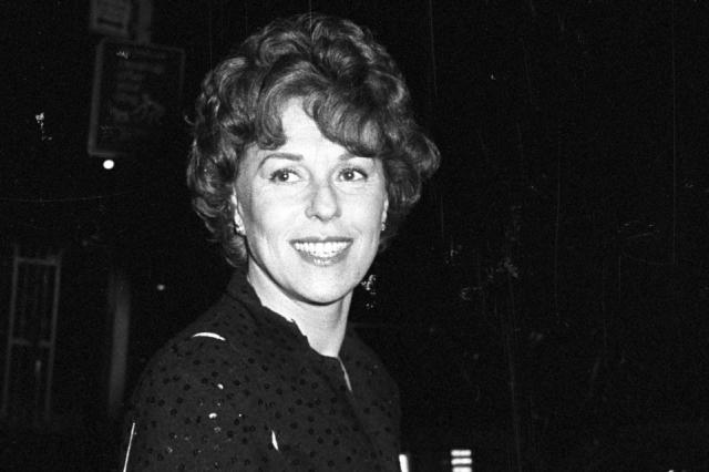 """Будучи первой Мисс Америка еврейского происхождения, Меиерсон стала представительницей для Антидиффамационной лиги """"Бней-Брит"""". С 1969 по 1973 год она работала комиссаром по делам потребителей в Нью-Йорке."""