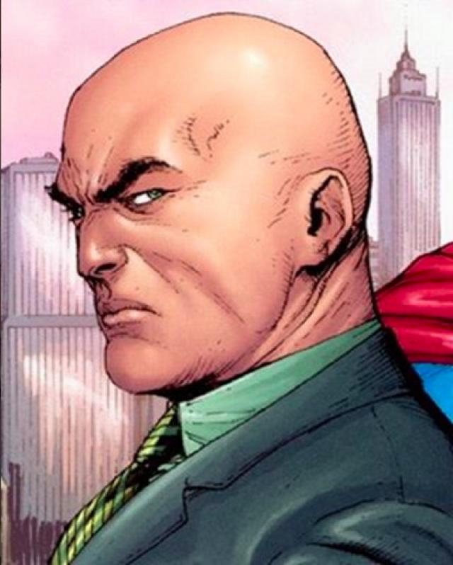 11. Лекс Лютор – $10,1 млрд Один из самых ярких злодеев комиксов не нуждается в представлении. Его мегакорпорация LexCorp владеет компаниями и организациями в самых разных областях, начиная от отелей и заканчивая робототехникой. Когда Лютер не занят попытками уничтожить Супермена, он занимается благотворительностью и жертвует огромные суммы денег на благо Метрополиса. Он даже успел побывать президентом США.