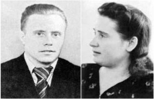 Отец Путина, Владимир Спиридонович Путин был участником ВОВ, потом стал мастером на заводе. Мать, Мария Ивановна Шеломова, также работала на заводе, пережила блокаду Ленинграда.