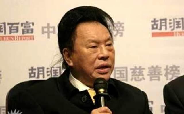 Ю Пеньян, $500 млн. Китайский магнат публично объявил в 2010 году, что свое состояние он завещает собственному благотворительному фонду. Сколько у предпринимателя детей - не сообщается, но СМИ пишут, что они не против такого положения вещей.