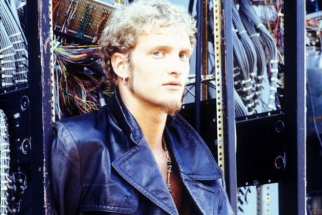 Лэйн Стейли. Лидер американской группы Alice In Chains прошел весь путь группы сидя на наркотиках из-за личных проблем.