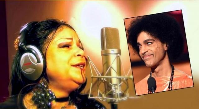 Принс. Когда певец был на вершине карьеры, он помог своей сестре Туке Нельсон записать дебютный альбом. Но пластинка стала совершенно провальной.