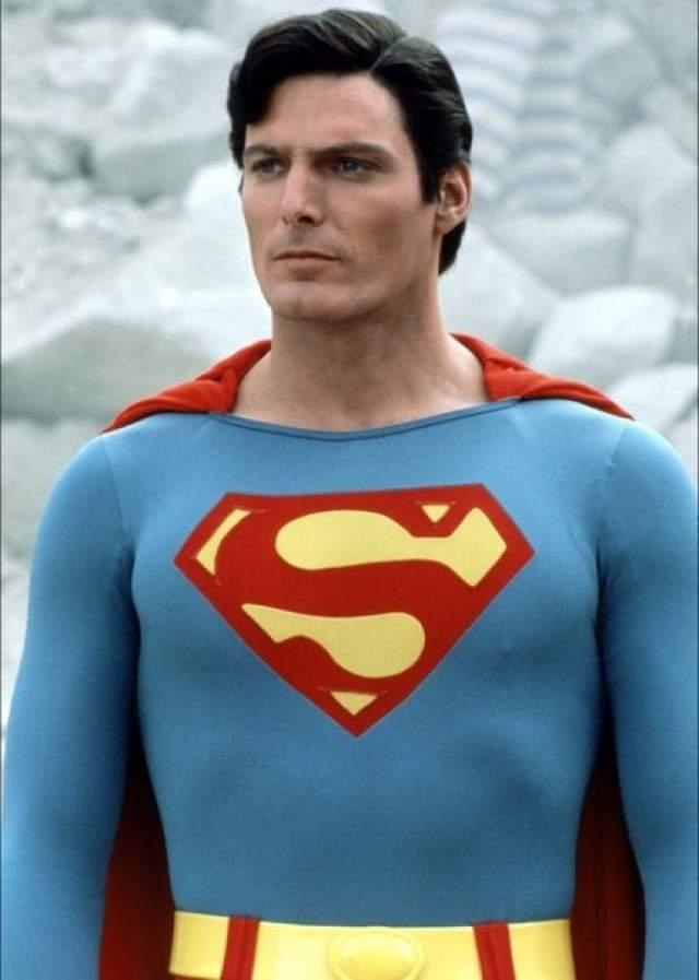 Кристофер Рив. Со знаменитым Суперменом произошла трагедия более 20 лет назад.