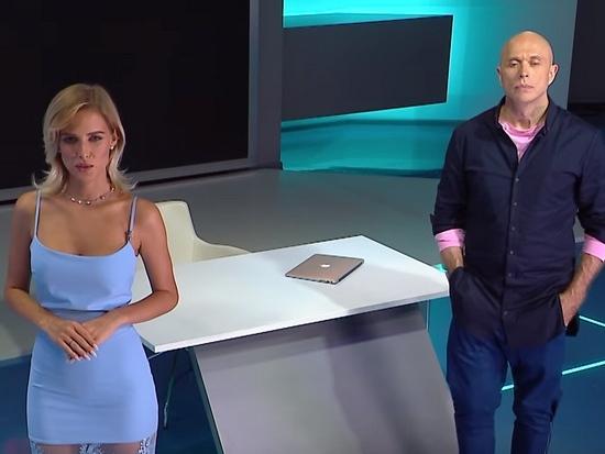 Оксана Стрельцова Слитое Видео Полностью