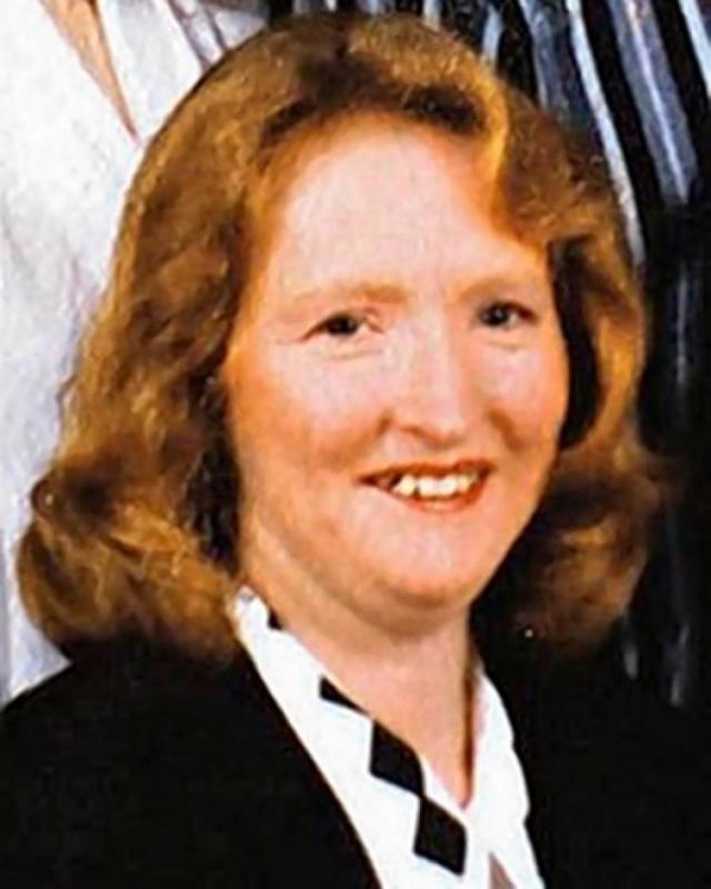 Из-за обиды. Кэтрин Найт стала первой в истории Австралии женщиной, приговоренной к пожизненному заключению без права на помилование.