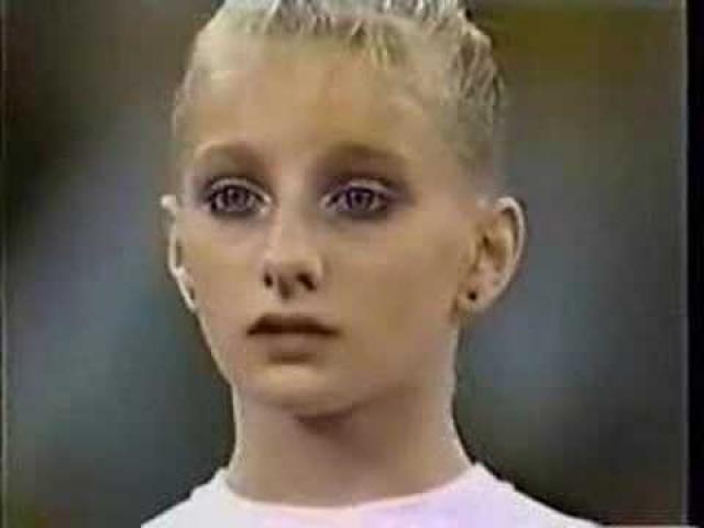 В 14 лет на своем первом чемпионате мира в Индианаполисе (США) Татьяна Гуцу стала чемпионкой в командных упражнениях. А год спустя на Олимпиаде в Барселоне, в 1992 году, завоевала сразу четыре медали – два золота, серебро и бронзу.