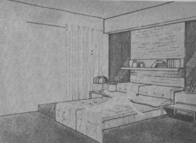 Бетти дала ему болеутоляющую таблетку. Брюс прилег на ее кровать. Примерно в 21.00 час Бетти позвонил коллега Брюса Рэймонд Чоу. Бетти сказала, что не может разбудить Брюса. Через полчаса Рэймонд приехал. Все выглядело так, будто Брюс мирно спал.
