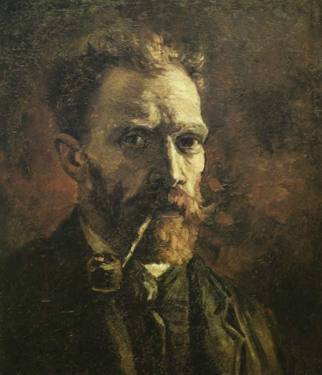 А вот после этого Винсент неудачно влюбился, бросил работу и ударился в религию. Стал миссионером настолько ярым, что представители церкви поспешили избавиться от фанатика. Тогда Ван Гог перенес свои силы на искусство, но и в нем творца не поняли.
