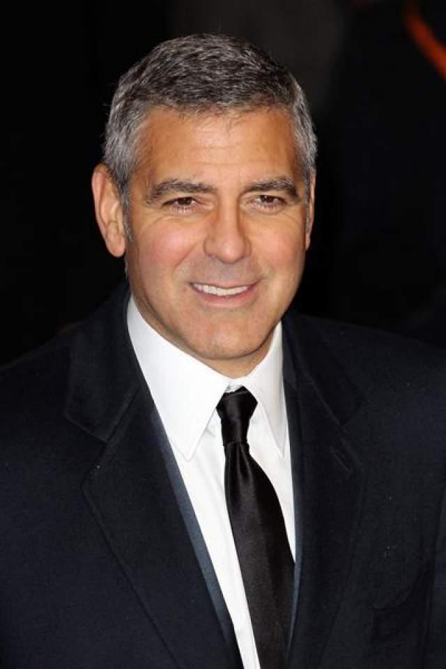 Джордж Клуни Американский актер, режиссер, продюсер и сценарист IQ=127