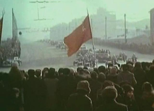 22 января 1969 года находился в автомобиле, обстрелянном офицером Виктором Ильиным в ходе покушения на Брежнева . Не пострадал.