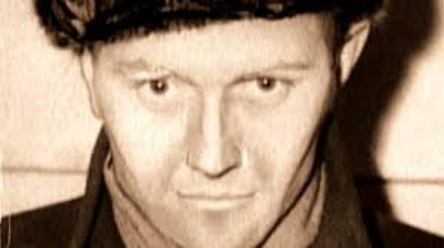 """Владимир Ионесян - """"Мосгаз"""". Злоумышленник проникал в квартиры жертв, представившись работником Мосгаза или ЖЭКа, что в советские времена было неслыханно."""