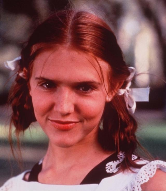 Доминик Суэйн. Главной героине фильма Лолите по сценарию 12 лет, Доминик Суэйн же на момент начала съемок исполнилось 15.