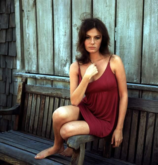 Жаклин Биссет У секс-символа 70-х и одной из самых красивых женщин мира никогда не было ни мужа, ни детей. Актриса не считала брак синонимом счастьем, для нее важнее были отношения, которые приносят что-то новое обоим партнерам.