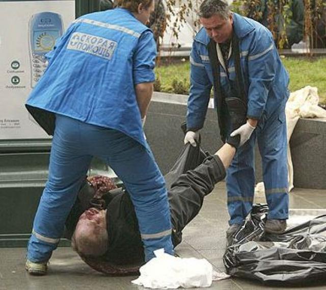 Основная версия убийства связана с распределением промысловых квот на морские биоресурсы.