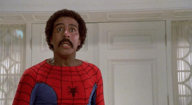 """Ричарду Прайору (""""Супермен 3"""") поставили диагноз """"рассеянный склероз""""."""