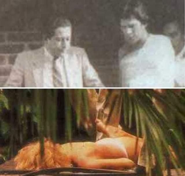 Трагедия произошла в аргентинском курортном городе Мар-дель-Плата.