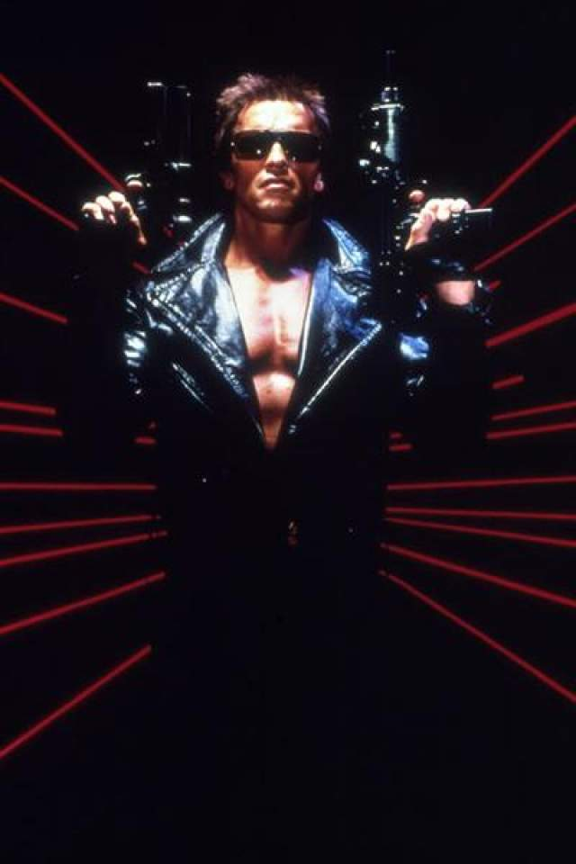 1984 год : «Терминатор»