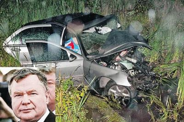 56-летний политик погиб 20 сентября 2007 года в ДТП в Подмосковье на 76-м километре Ярославского шоссе.