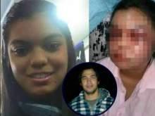 Муж-тиран избивал жену за каждый лайк в соцсетях, изуродовав ей лицо