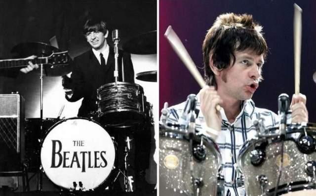 Зак Старки Сын барабанщика группы The Beatles Ринго Старра и его первой жены Морин Старки Тайгретт. Был учатником британской рок группы The Who, в составе которой выступал и делал записи песен с 1996 года.