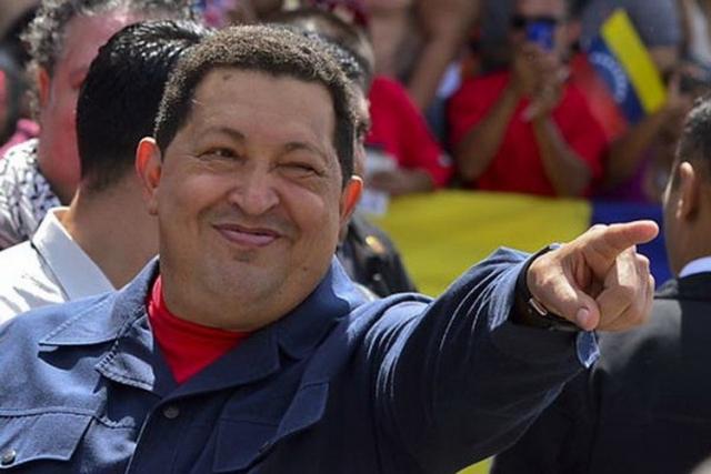 """Ныне покойный президент Венесуэлы Уго Чавес на сессии Генеральной ассамблеи ООН в 2006 году шокировал участников заседания неожиданным заявлением: """"Дьявол, дьявол во плоти находится в этом здании!.."""