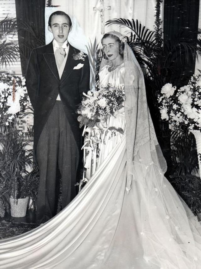 """Бриллиант """"Звезда Востока"""" – 94,85 карат. В далеком 1908 году состоялась свадьба Эдварда Бэйл Маклина (сын основателя газеты """"Washington Post"""") и Эвелин Уолш (дочь ирландского золотодобытчика, который стал миллионером)."""