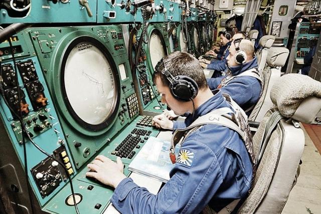 Был поднят Национальный воздушный командный пункт (чего не было сделано в ноябре).